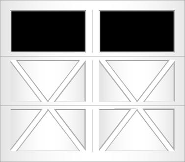 IX01S - Single Door