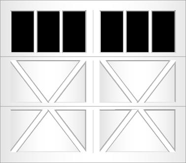 IX03S - Single Door