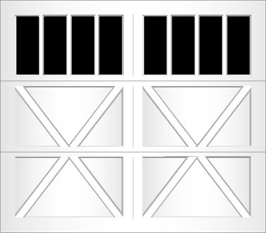 IX04S - Single Door