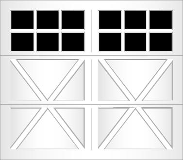 IX06S - Single Door