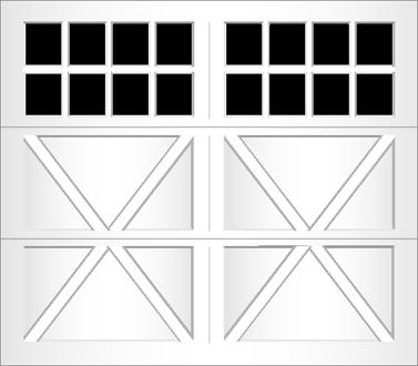 IX08S - Single Door