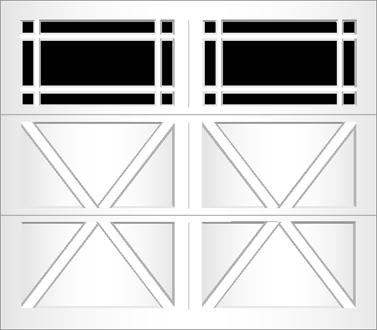 IX09S - Single Door