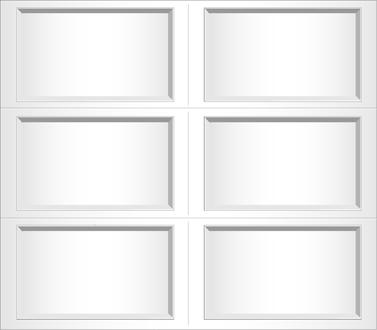 R000S - Single Door