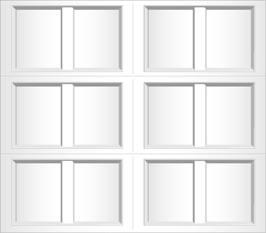 R100S - Single Door