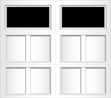 R101S - Single Door