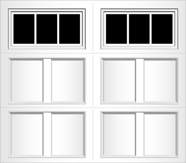 R103S - Single Door