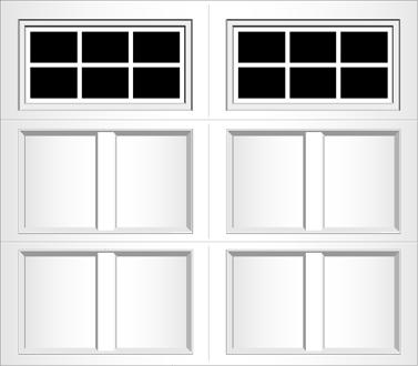 R106S - Single Door