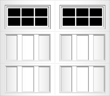 R206S - Single Door