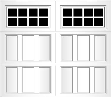 R208S - Single Door