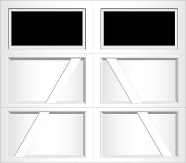 RA01S - Single Door