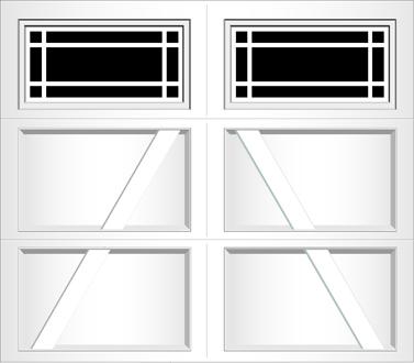 RA09S - Single Door