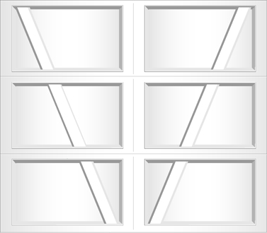 RV00S - Single Door
