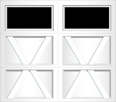 RX01S - Single Door