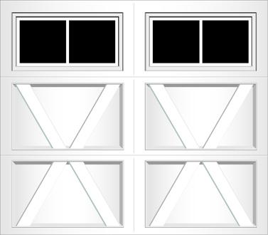RX02S - Single Door