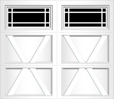 RX09S - Single Door